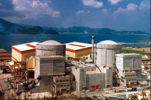 惠州核電廠建成後,在200公里範圍內,香港將被6座核電廠、至少26組核電機組包圍...