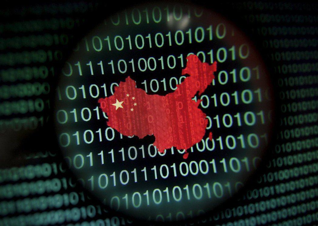 中國偷取商業機密的手法目標範圍愈來愈大。 路透