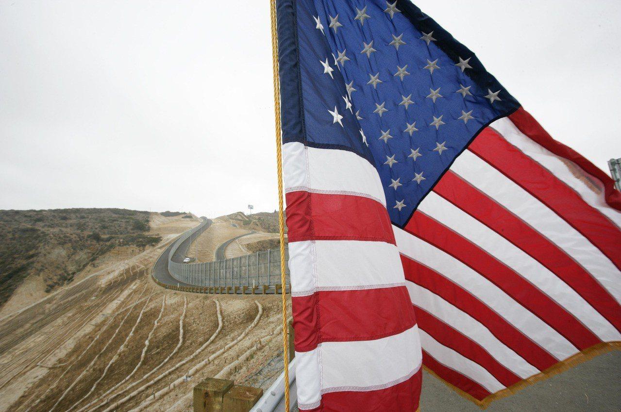 政府關門,三家民調指多數人責怪川普和共和黨。 美聯社