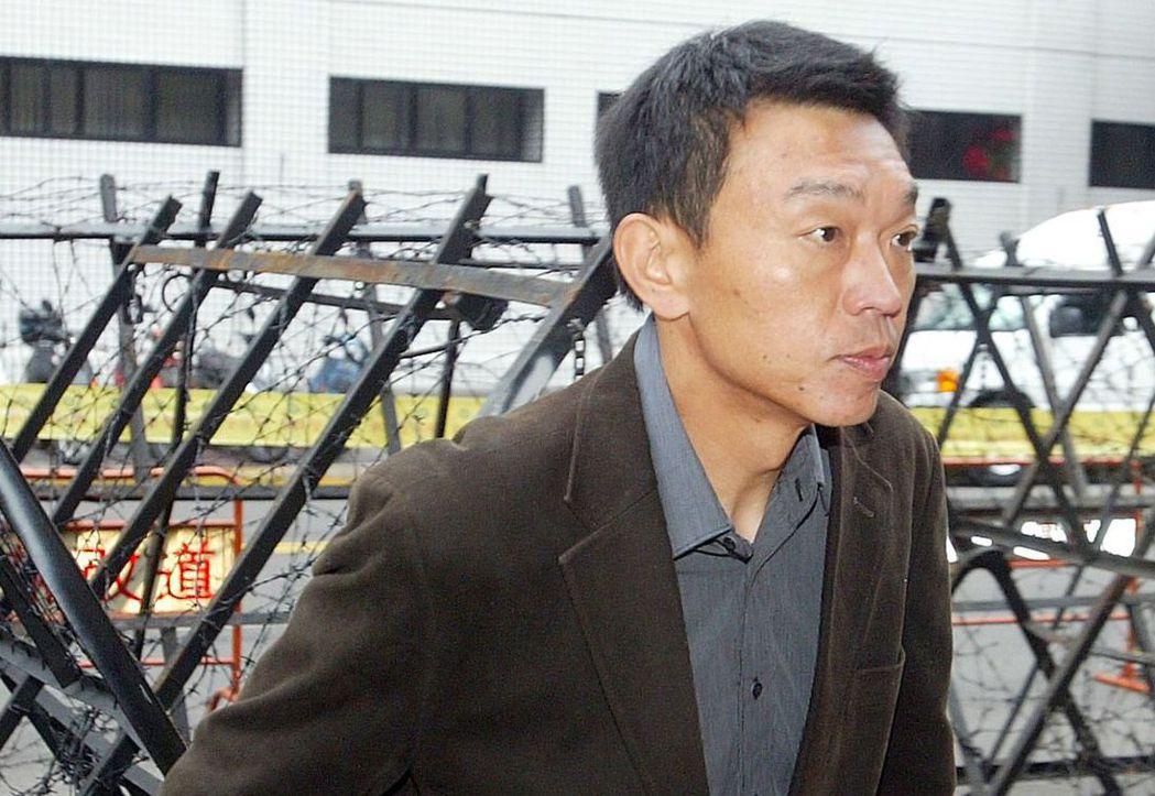 林錦昌。 聯合報系資料照片/記者陳柏亨攝影