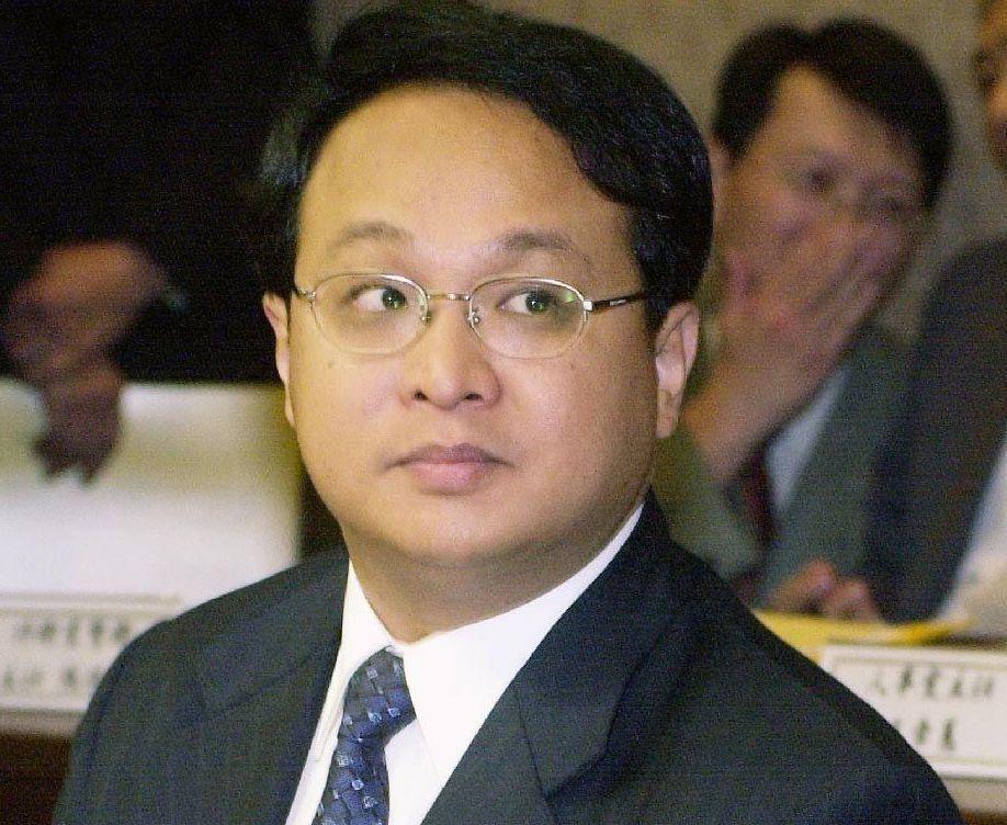 柯承亨。 聯合報系資料照片/記者陳正興攝影
