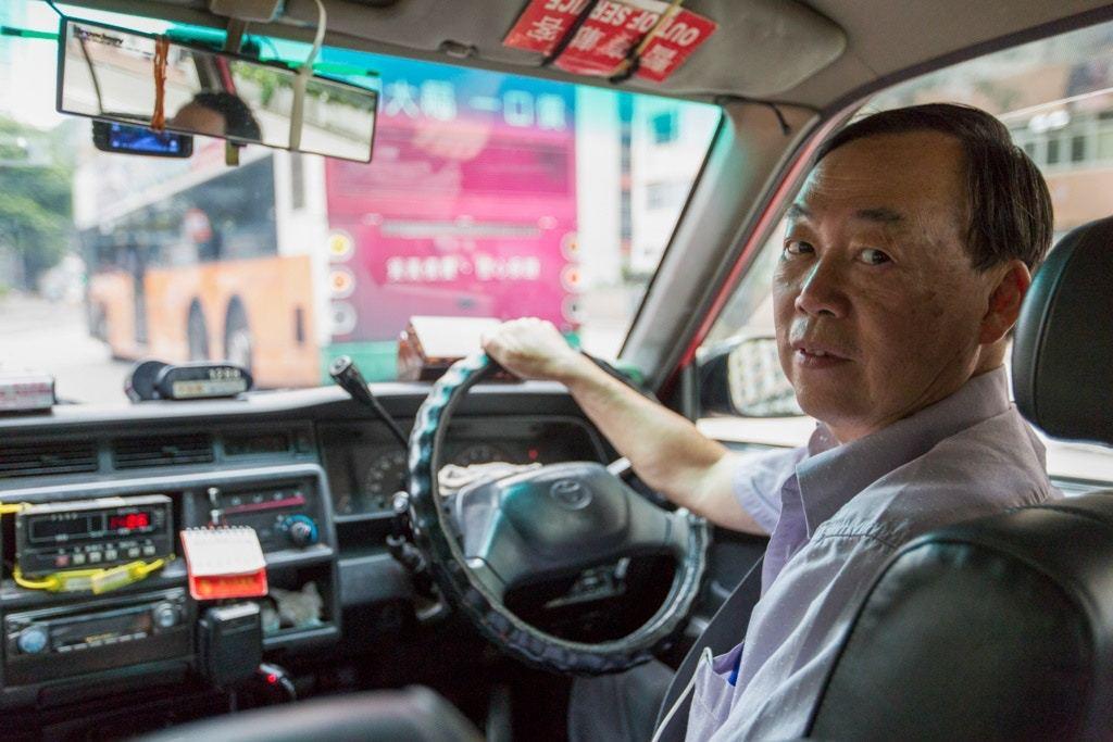 杜燊棠表示,與Uber並非沒有合作空間,其方案並非不可行,形容「沒有永遠的敵人,...