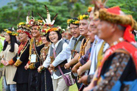 「台灣原住民族致習近平書」:一個解殖與轉型正義觀點