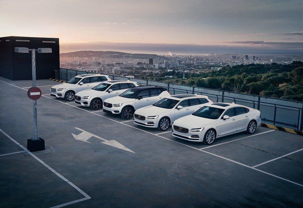 國際富豪汽車在 2018 年以年銷量 6,008 輛、年成長率 26.73% 的...