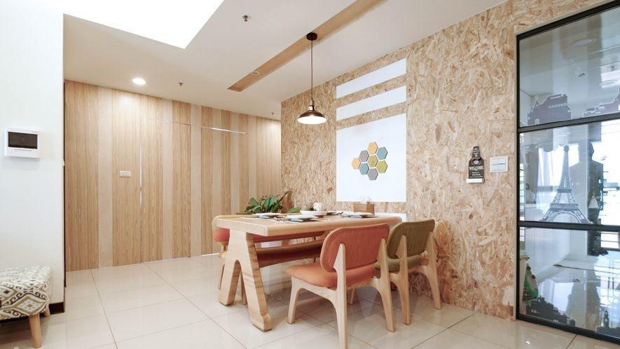 (圖)寬森空間設計 設計作品《世界公園》