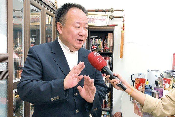 謝沅瑾老師為台灣最知名的國際級風水命理大師,經常接受各大平面與電子媒體專訪。 中...