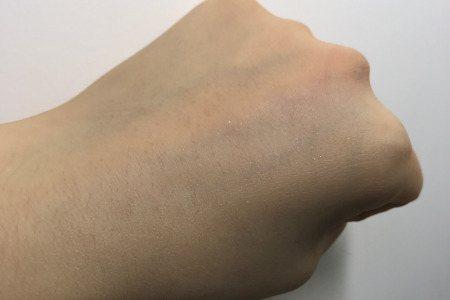 皮膚較為黝黑所使用的妝前乳色系不同,慎選。圖/摘自小紅書
