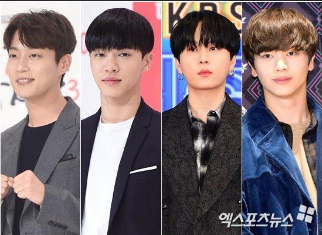 韓國教育部一口氣拔除多名藝人學位。圖/摘自xportsnews