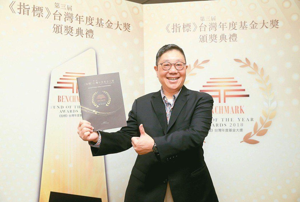香港BENCHMARK《指標》雜誌行政總裁兼發行人鮑婉玲 記者余承翰/攝影