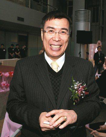 富邦媒董事長林啟峰 (本報系資料庫)
