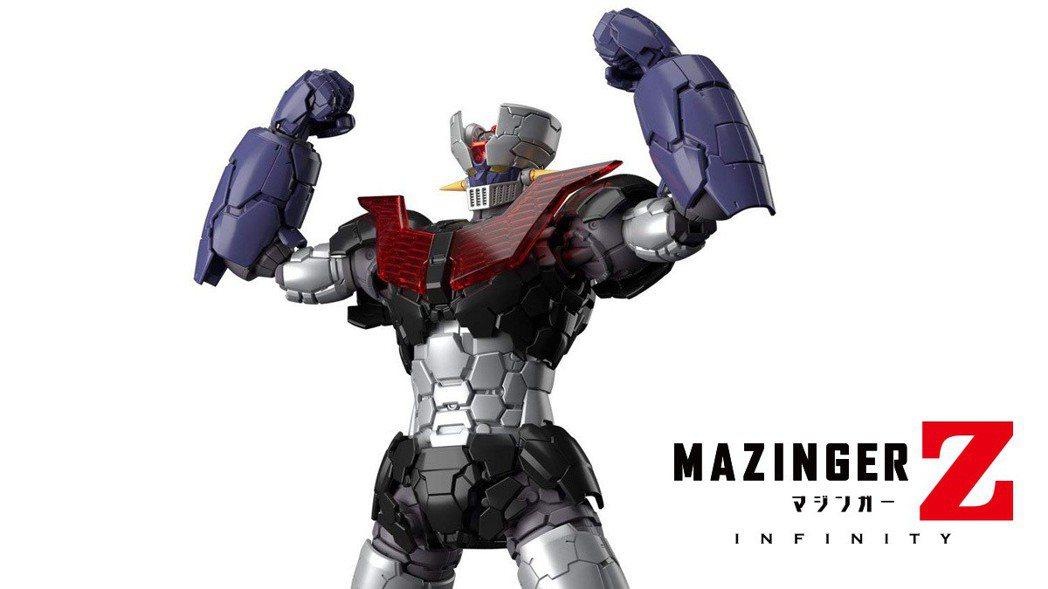 無敵鐵金剛(マジンガーZ)可說是80年代機器人動畫的代表,2018年才上映的最新...