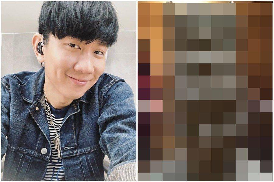 圖片來源/爆廢公社、林俊傑臉書