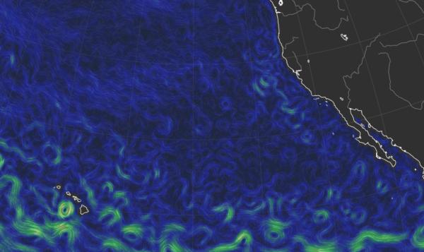 這是海流。圖/<a href=