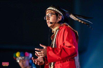 「一個人如果不瞭解自己的文化,就像不知道自己的名字、找不到回家的路。」鄒族青年汪...