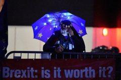 梅伊脫歐協議遭國會否決 未來發展5種可能