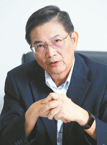 南亞科總經理李培瑛 (本報系資料庫)