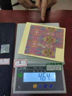 毒郵票…舔一舔幻覺12小時 執法人員憂蔓延校園