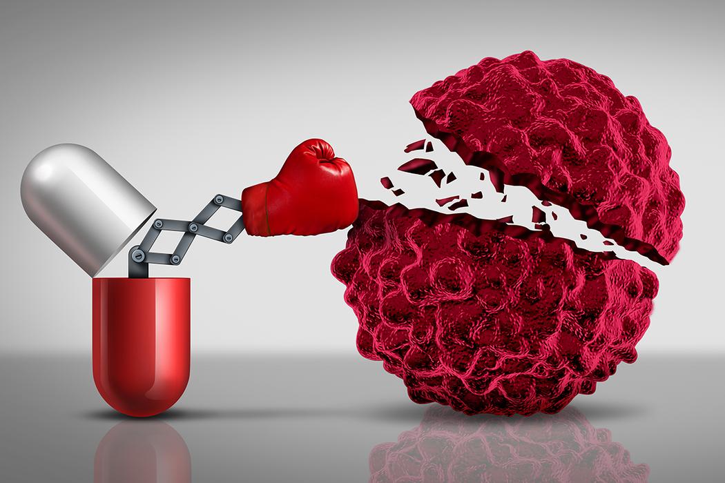 人類的免疫系統會隨著年紀的老化而減弱。 圖/ingimage