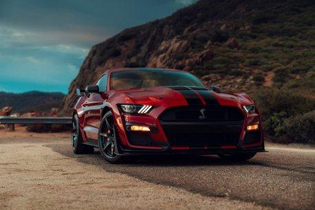 福特Mustang改到700匹竟還有原廠保固!