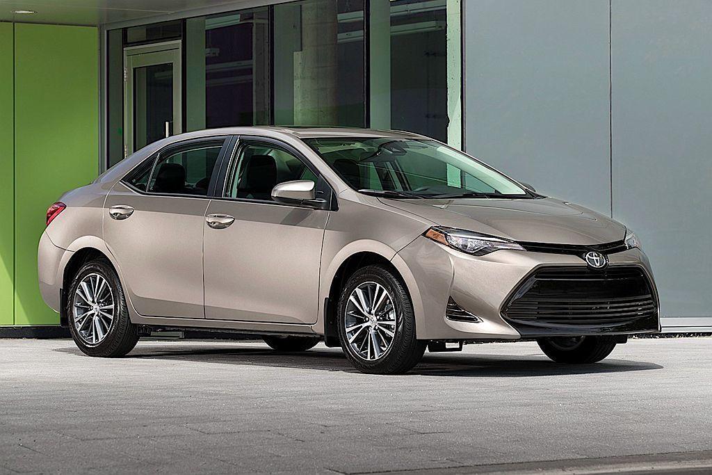 已經來到產品末期的Toyota Corolla,去年在美國市場僅有30.3萬輛的...