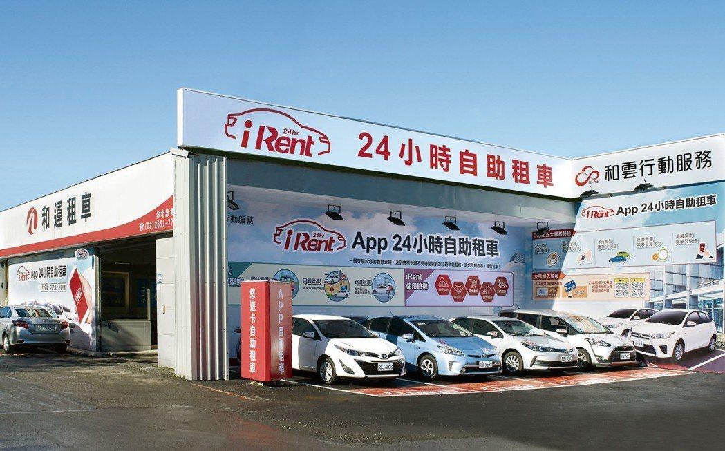 iRent預計3月新增PRIUS c車型及導入電動機車服務,落實共享經濟與綠能減...
