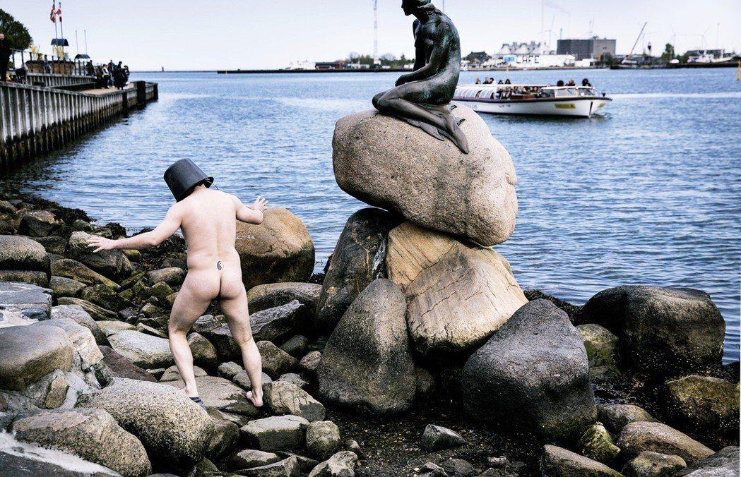 「享受好東西、討厭壞東西,然後放縱自己的藉口,這不是廢話嗎?」圖為哥本哈根的美男...