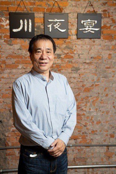 張永華老闆練就三十幾年的廚藝真功夫。