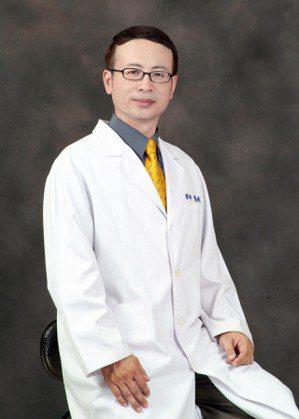 行醫30多年的中醫師陳泰瑾表示,過敏體質不少都是「風邪」所致。圖/陳泰瑾提供