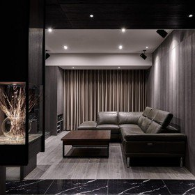 40年北市老公寓改裝成「飯店級豪宅」 他花300萬,讓網友驚豔嚇傻