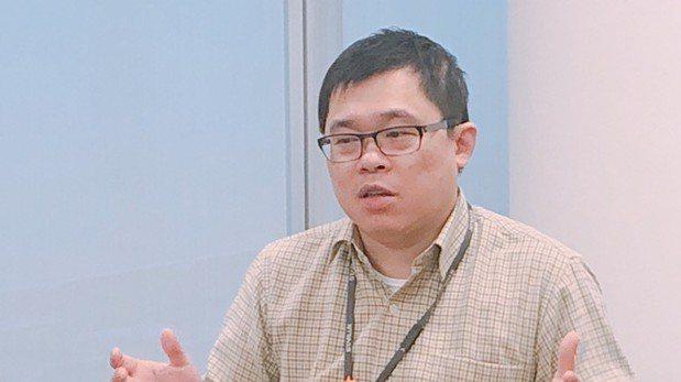 星宇航空董事長張國煒。 記者侯俐安/攝影