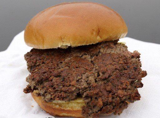 科學家們說,其實我們每天僅需攝取低於29克的紅肉,也就是說一顆漢堡基本上可以吃十...