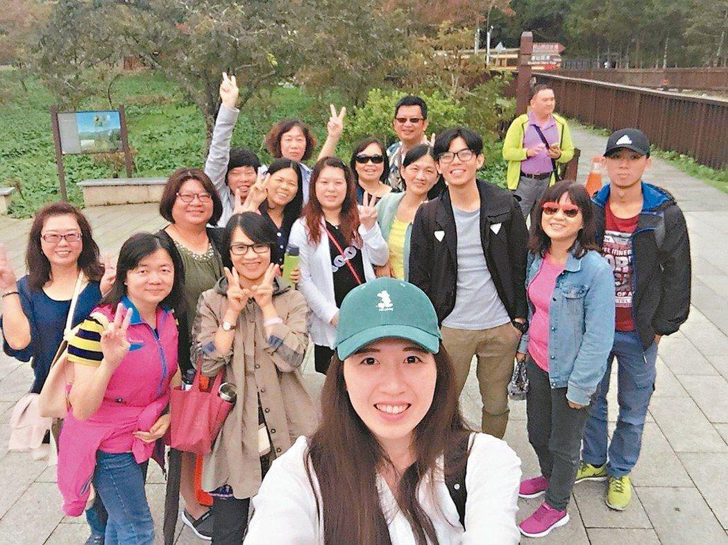 台灣人壽宜蘭直轄一通訊處的同仁們熱愛宜蘭的好山好水,也希望用保險協助在地民眾預約...