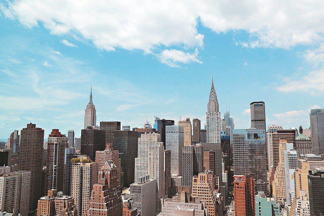 倫敦、香港與紐約等大城市一直力抗房市景氣起伏,是投資人心目中只漲不跌的避險領域;...