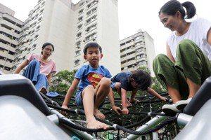 鄭陸霖/讓路給孩子:兒童重返街頭,是大人的世代正義