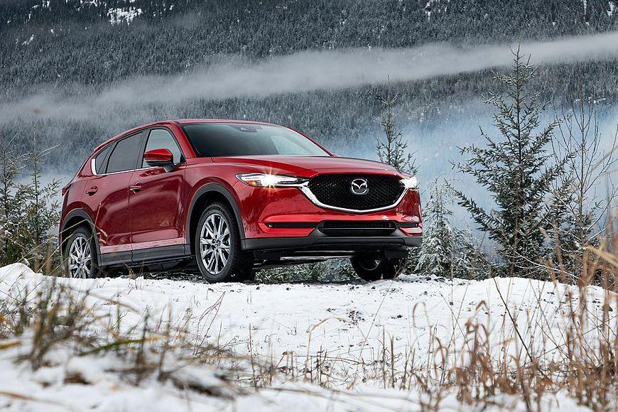 美國市場Mazda乘用車銷售大跌!還好有CX-5休旅車神救援