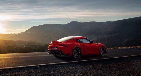 新的Toyota Supra有多快? 總工程師:紐柏林絕對可以跑進7分40秒!