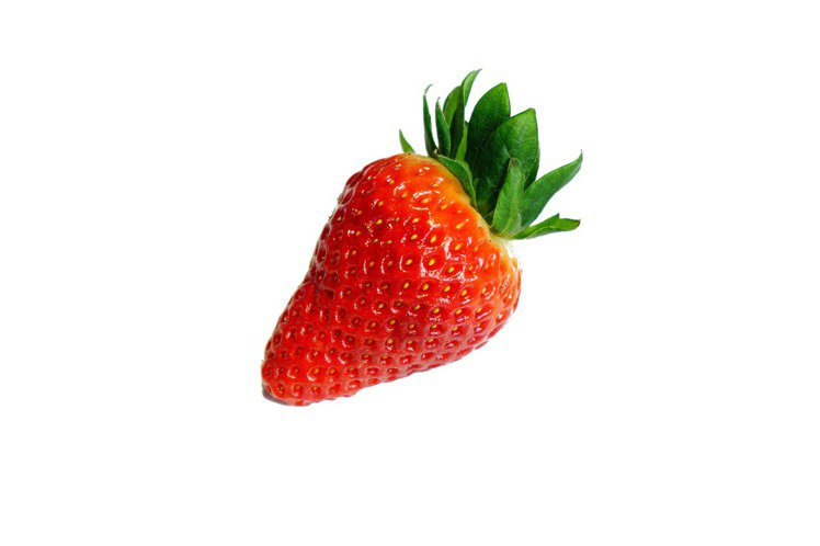 草莓是女孩們的最愛,多吃草莓,也可以幫助妳瘦小腹喔。圖/摘自Pexels