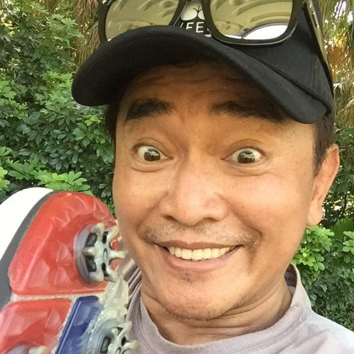 吳宗憲將擔任高雄5月觀光大使。圖/摘自臉書