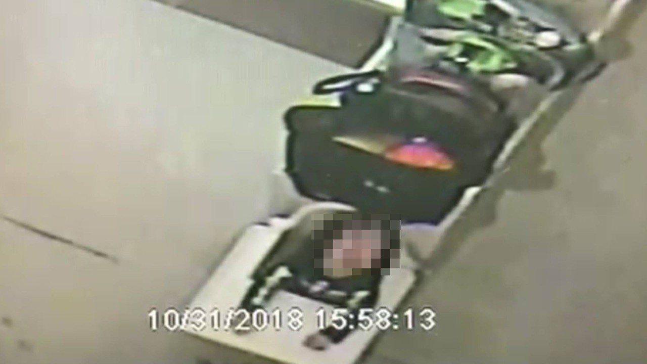 台中市南屯區文心南三路的托嬰中心被指控涉嫌將女童綁在椅子上,時間長達2至3小時。...