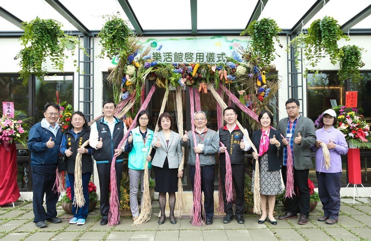 花蓮秧悅千禧度假酒店與在地52家有機農產品合作,成立花蓮悅農協盟,共同攜手打造花...