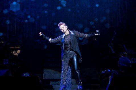 出道38年的搖滾教母金智娟和歌迷約定每年情人節舉辦演唱會,她近來狂瘦10公斤,容光煥發自信破表,推出暌違5年的新單曲「愛的超人」。這次的演唱會將把Legacy打造成迪斯可舞廳,還邀來當年在地下舞廳擔...