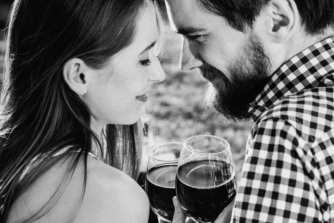適度飲酒,才是正確的生活習慣。圖/摘自pexels ※ 提醒您:禁止酒駕 ...