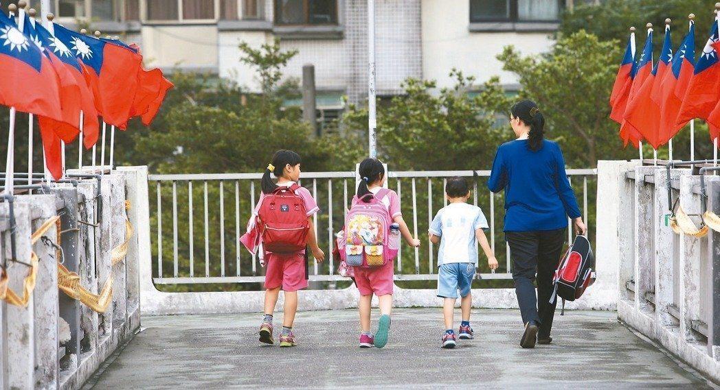 新北市及台南市陸續傳出虐童案,衛福部急派次長下鄉了解狀況。 圖/報系資料照