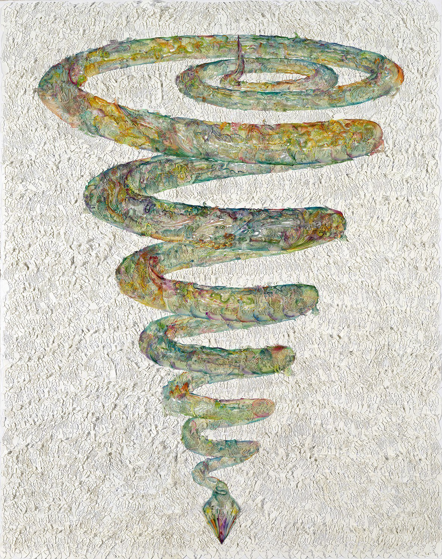 展品Chambers Fine Art。圖/台北當代藝術博覽會提供