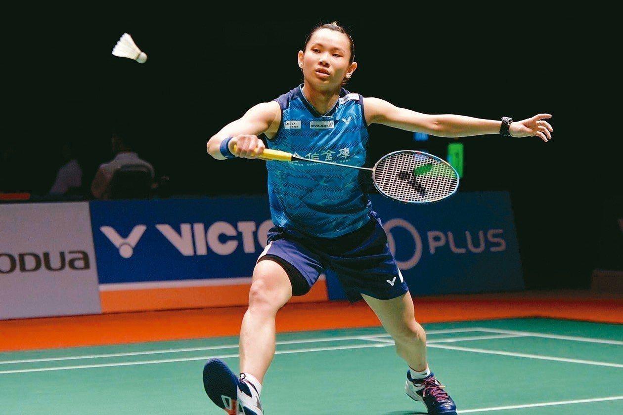 戴資穎三局逆轉晉級馬來西亞名人賽八強。 圖/badminton photo提供