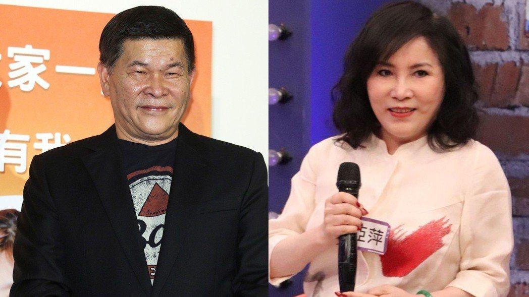 李亞萍表示已退回澎恰恰的3600紅包。圖/報系資料照、中天提供