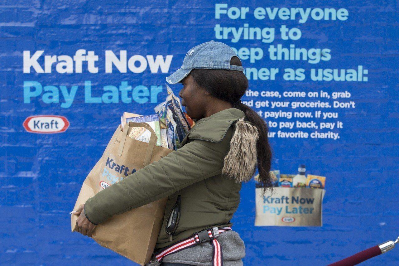 尋求失業救濟聯邦員工倍增。 歐新社
