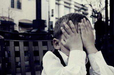 身為父母在教養高敏感特質的孩子時,必然要面對諸多挑戰。圖/pixabay