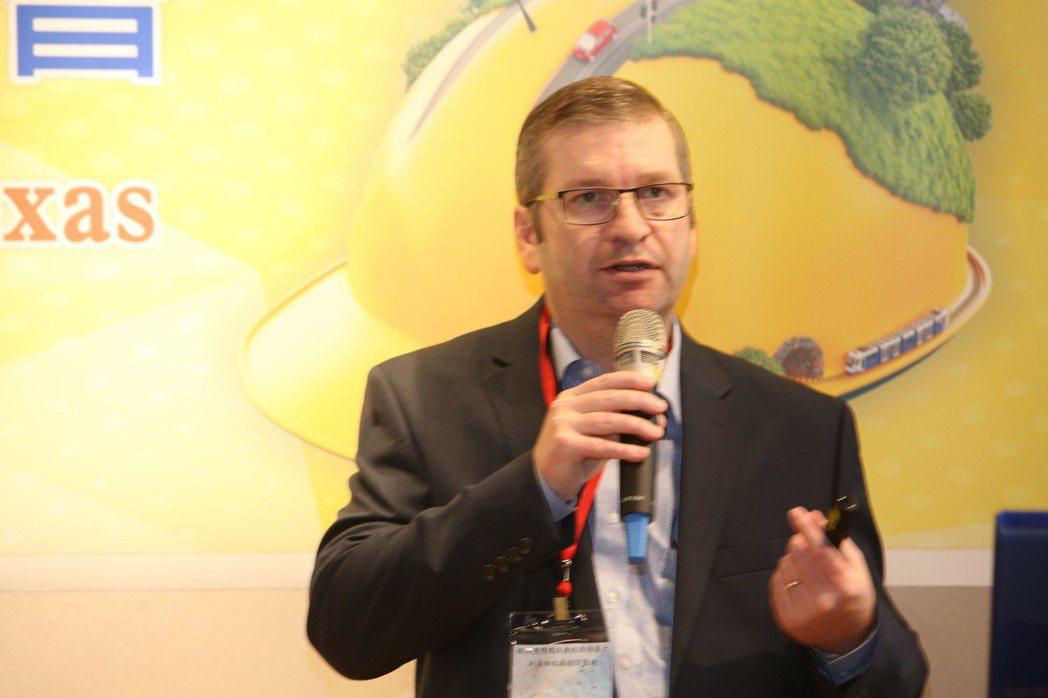 美國環保署科學諮詢委員會主席/德州環品署主管Dr. Michael E. Hon...