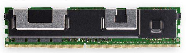 圖4 : 「Intel Optane DC persistent memory」...